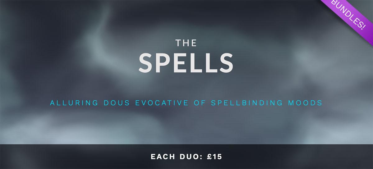 The Spells